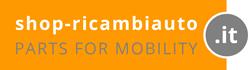 logo Shop-ricambiauto