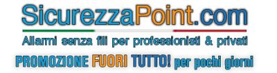 logo SicurezzaPoint
