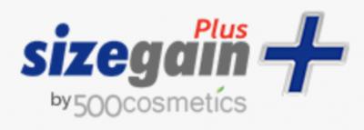 logo Sizegain Plus