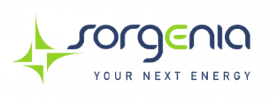 Logo Sorgenia