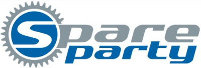 logo SpareParty