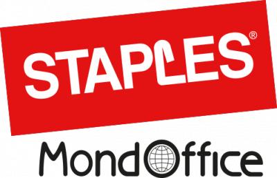 Risultati immagini per staples mondoffice logo