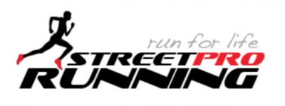logo Streetprorunning