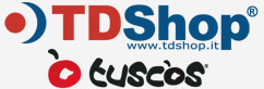 logo TdShop
