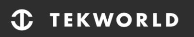 logo Tekworld