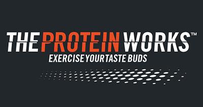 logo TheProteinWorks
