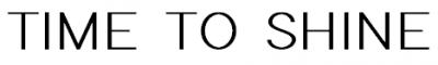 logo TimeToShine