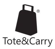 logo Tote and Carry