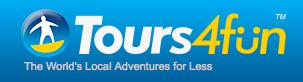 logo Tours4Fun