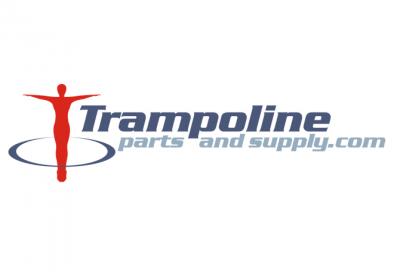 logo Trampoline Parts & Supply