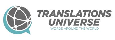 logo Translations Universe