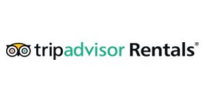 logo TripAdvisor Rentals