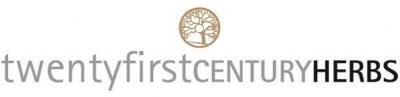 logo Twenty First Century Herbs