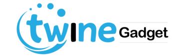 logo Twine Gadget