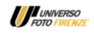 logo UniversoFotoFirenze
