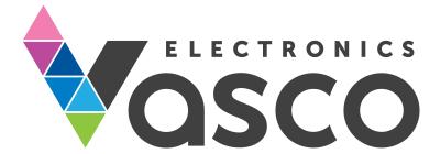 logo Vasco Electronics
