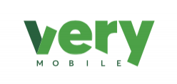 Logo Very Mobile