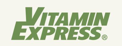 Logo VitaminExpress