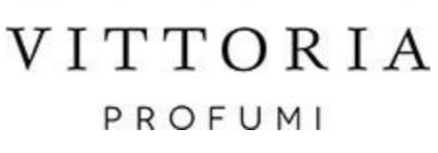 logo Vittoria Profumi