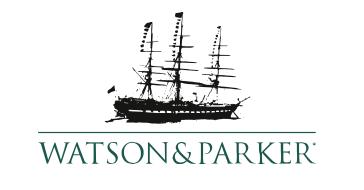 logo Watson and Parker