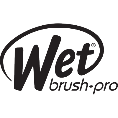 logo Wet Brush