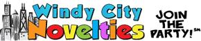 logo Windy City Novelties