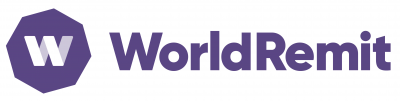 logo WorldRemit