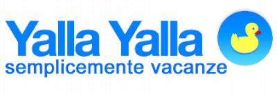 logo Yalla Yalla