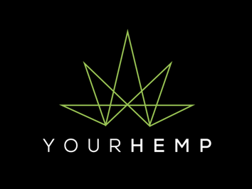 logo YourHemp